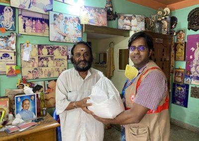 Shri Kartihk Kittu _ Shri K S N Dikshit